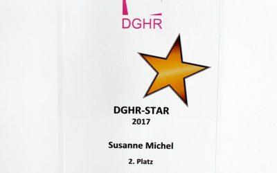 DGHR-Star 2017: