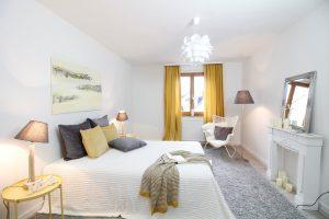 Schlafzimmer-nach-dem- Home-Staging