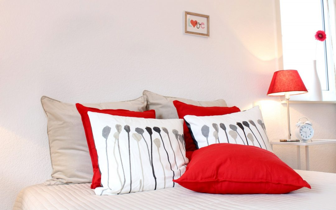 Home Staging: Wohnung in Havixbeck