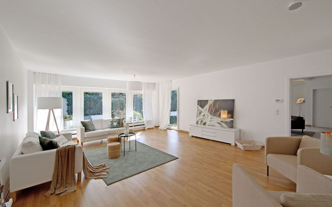 Home Staging in Herne