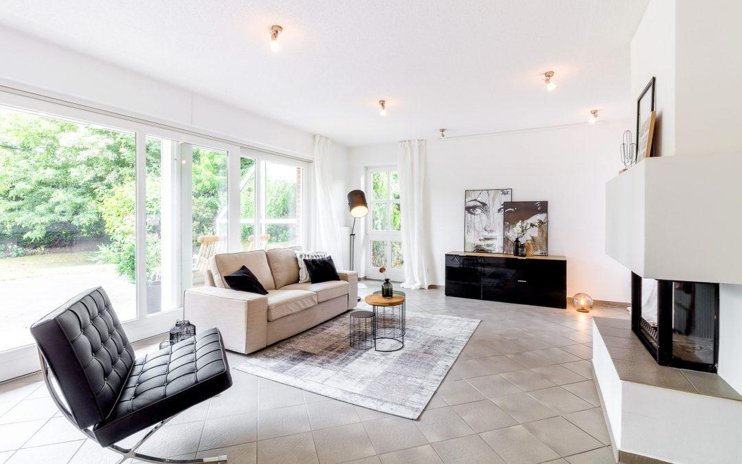 Home Staging in Emsdetten