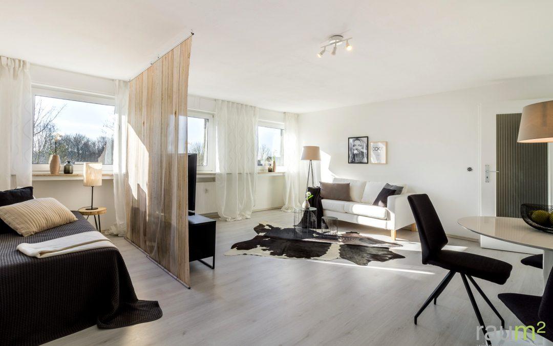 Appartement in Neubeckum