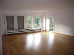 Wohnzimmer - vorher