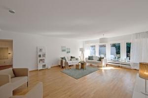 Wohnzimmer - nach dem Home Staging