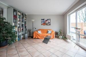Wohnzimmer- vorher