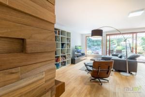 Home Styling Wohnzimmer - Detail