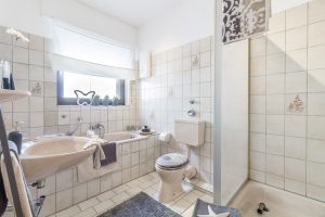 Bad nach Home Staging