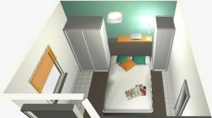 018a Schlafzimmer
