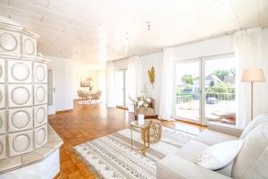 Wohnzimmer - nach Home Staging